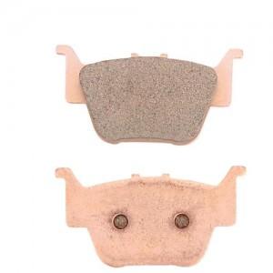 Колодки тормозные задние для квадроцикла Honda 420, 500, 650, 680 03-18,06435-HN8-016