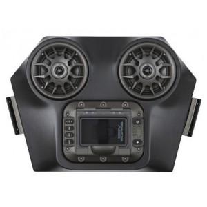 Аудиосистема для квадроцикпа Polaris RZR 800, RZR 800-S, 900 XP