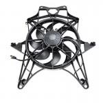 Вентилятор в сборе оригинальный для Can-Am Maverick X3