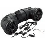 Музыкальная система для  квадроцикла 450Вт с Bluetooth Boss Audio