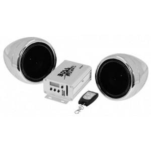 Аудиосистема Boss Audio MC500 600w