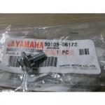 Болт крепления подножки для квадроцикла  Yamaha Grizzly