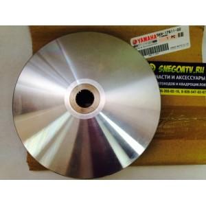 Диск вариатора внутренний  Yamaha Grizzly 660