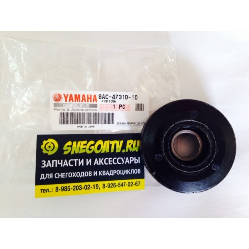 верхний VK540 Yamaha