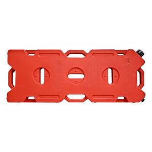 Канистра Rotopax  красная  для топлива 15 литров