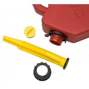 Комплект для заливки топлива RX-SP-VENT
