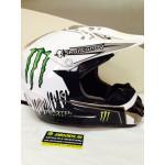 Шлем кроссовый Monster   Monster XL