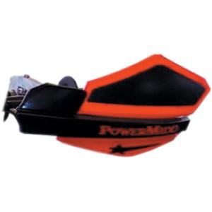 Защита рук оранжевая POWERMADD