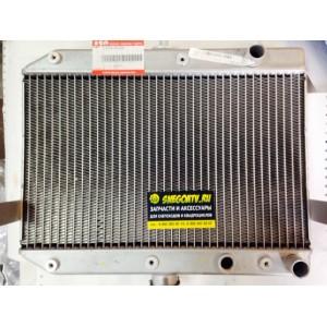 Радиатор квадроцикла Suzuki