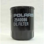 Фильтр масляный Polaris