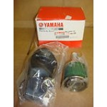 Шрус внутренний задний  Yamaha