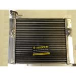 Радиатор усиленный для квадроциклов  Can-AM, BRP