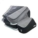 Сумка на задний багажник снегоходная Yamaha