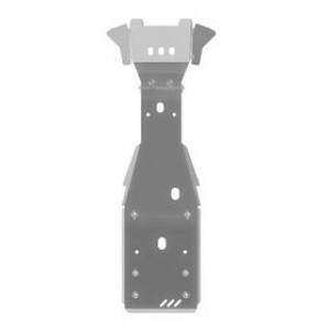 Защита днища для Honda Foreman (Rubicon) TRX500