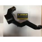 Кулак ,ступица правая задняя для квадроциклов BRP Can-Am
