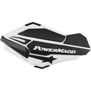 Защита рук для квадроциклов ,снегоходов POWERMADD SENTINEL