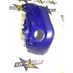Крыло переднее правое синее для квадроцикла Yamaha Grizzly 700   2016
