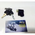 Замок заднего бардачка (ключи в комплекте) для квадроциклов Can Am