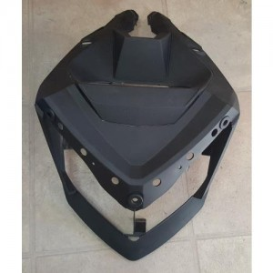 Облицовка щитка приборов для снегохода Ski-Doo Skandic 550, 600