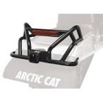 Задний усиленный бампер под лебедку для снегохода  ArcticCat Bearcat Z1 XT