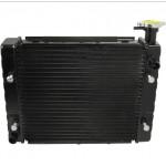 Радиатор  для квадроциклов Can-AM, BRP