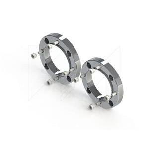 Проставки ступичные 4х156-1/M10 для квадроциклов Polaris  Sportsman 800 EFI -2011
