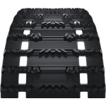 Гусеница для снегохода  (136 x 15 x 1,1 pitch 2.52) Composit Talon 28