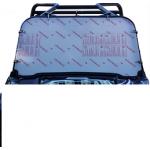 Стекло лобовое для квадроцикла  Polaris RZR 570 800 900 UTVA-04