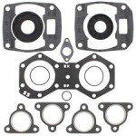 Прокладки  двигателя  (с сальниками) для снегоходов  Polaris 550 Edge,Touring ,IQ,Indy , WT