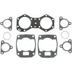 Прокладки двигателя для снегоходов Polaris 550 Touring,Edge, Widetrak ,IQ ,Indy