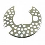 Защита тормозного диска для квадроцикла Yamaha Grizzly