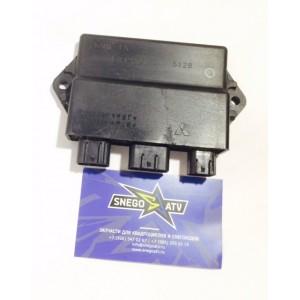 Блок управления двигателем для мотовездехода Yamaha Rhino 660