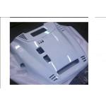 Капот для снегохода Yamaha VK540