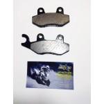 Колодки тормозные для UTV Yamaha Rhino, BRP COMMANDER ,MAVERIK , CF MOTO ,CF Z6/Z8