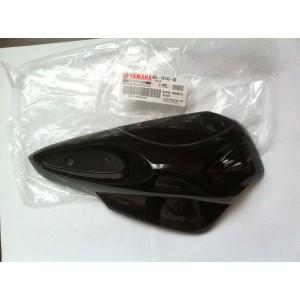 Защита рук черная для снегоходов Yamaha (левая сторона)