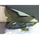 Обтекатель стекла для снегоходов Yamaha левая часть