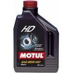 Масло трансмиссионное минеральное   Motul HD 85W140 2л