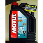 Масло моторное  MOTUL OUTBOARD SYNTH 2T 5л