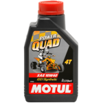 Масло моторное  MOTUL Power Quad 4T 10w40 1л