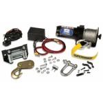 Лебедка электрическая для ATV Superwinch LT-2000 с пультом на руле
