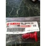 Кнопка стоп(вкладыш)   для снегоходов Yamaha
