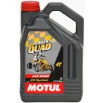 Масло MOTUL Power Quad 4T 10W-40 4л