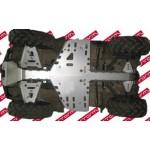 Защита днища для квадроцикла CAN-AM Outlander MAX  , 650/800, 2007-2013