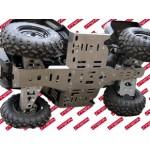 Защита рычагов для квадроцикла POLARIS Sportsman Touring  , 500HO, 2011-14