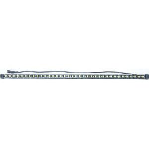 Фара светодиодная узкая 180W  комбинированный