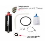 Бензонасос, фильтр, регулятор для квадроциклов Polaris RZR,  Sportsman