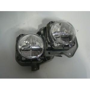 Фара головного света правая, левая для квадроцикла Yamaha Grizzly 700 16+