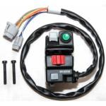 Блок управления светом для квадроцикла Suzuki Kingquad 750