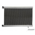 Радиатор  для Polaris RZR 900  2011г+