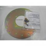 Тормозной  диск для квадроциклов и UTV  Arctic Cat